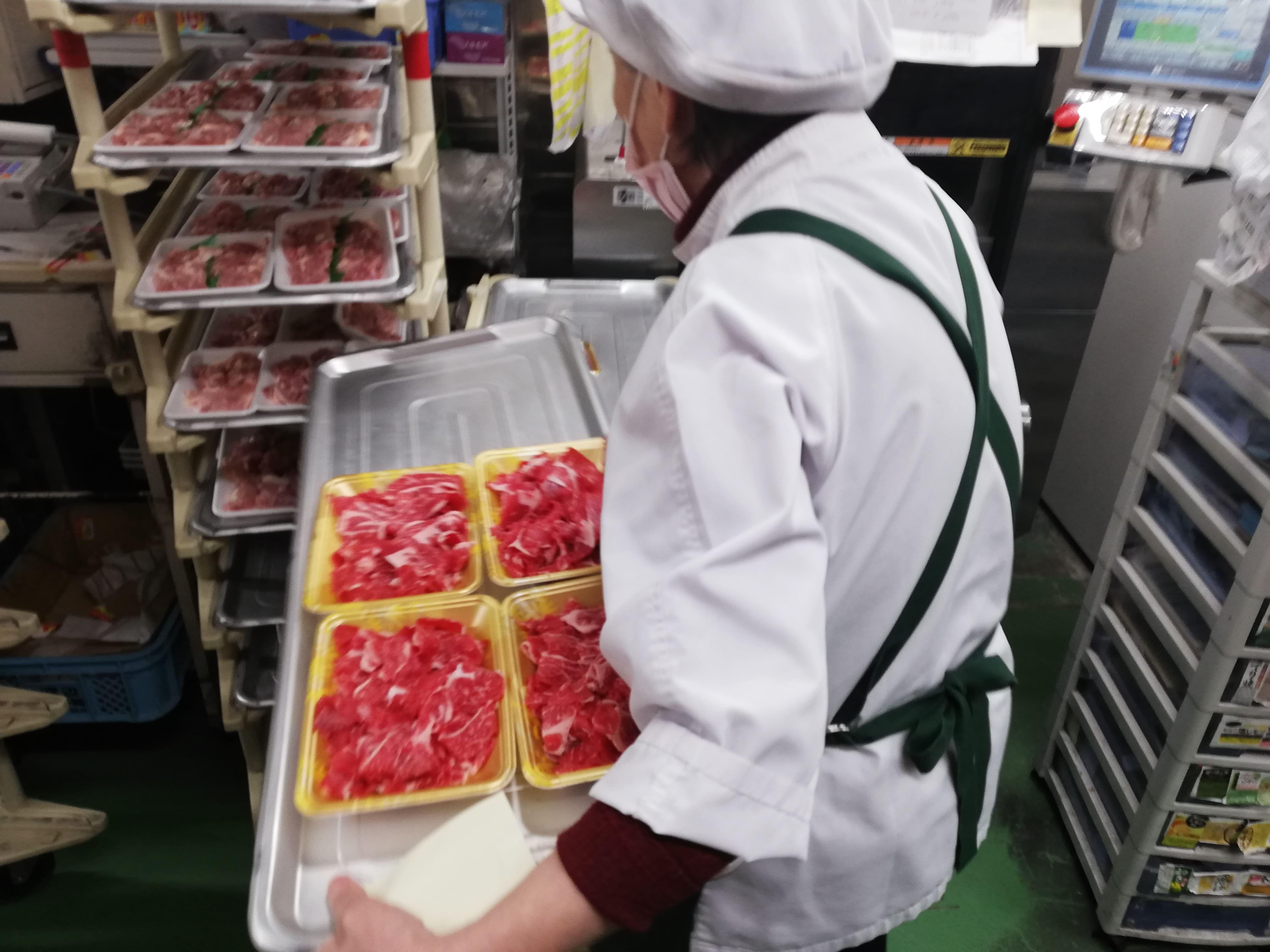 ヤスサキワイプラザ グルメ館 鯖江店