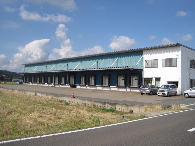 株式会社フリジポート チルド・米飯 福井センター