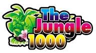 The Jungle 1000 ザ・ジャングル1000