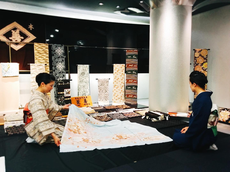 【2018年度新卒採用】京呉服平田グループ