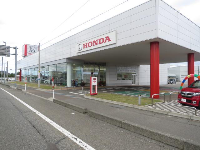 HondaCars福井南 花堂店