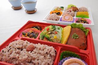 有限会社ピノリ (お弁当の調理・お届け)