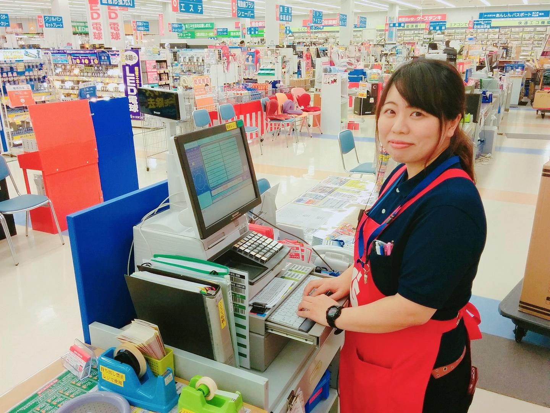 ケーズデンキ越前店【動画PRあり】ロング