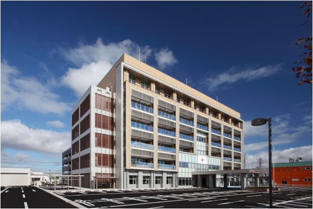 技建工業株式会社(建築施工管理)