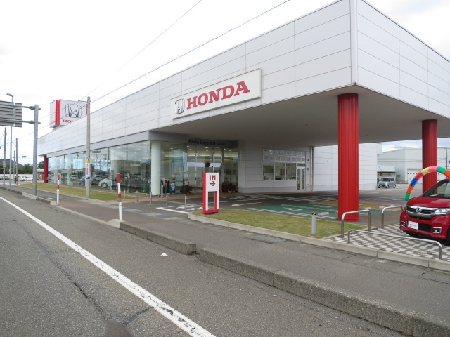 HondaCars福井南 二の宮店